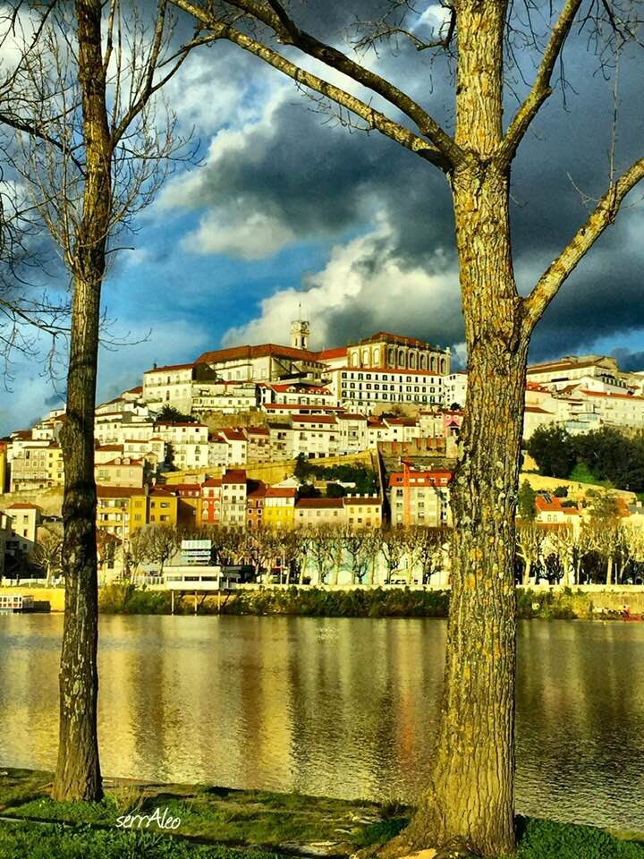 Coimbra Historical Walking Tour