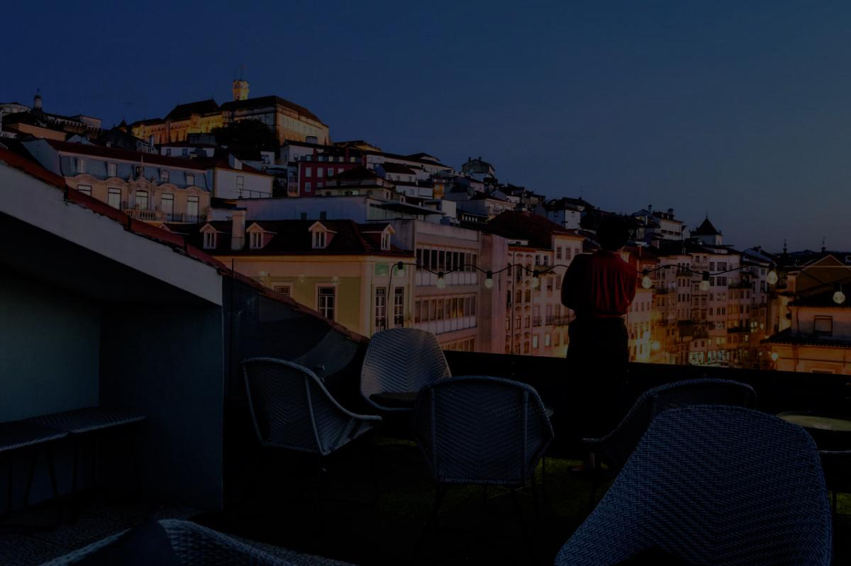 Immersed in a vintage style, Coimbra is a Journey Back in Time.