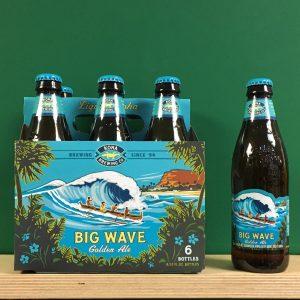Big Wave Kona